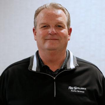 Bill Baumgardner
