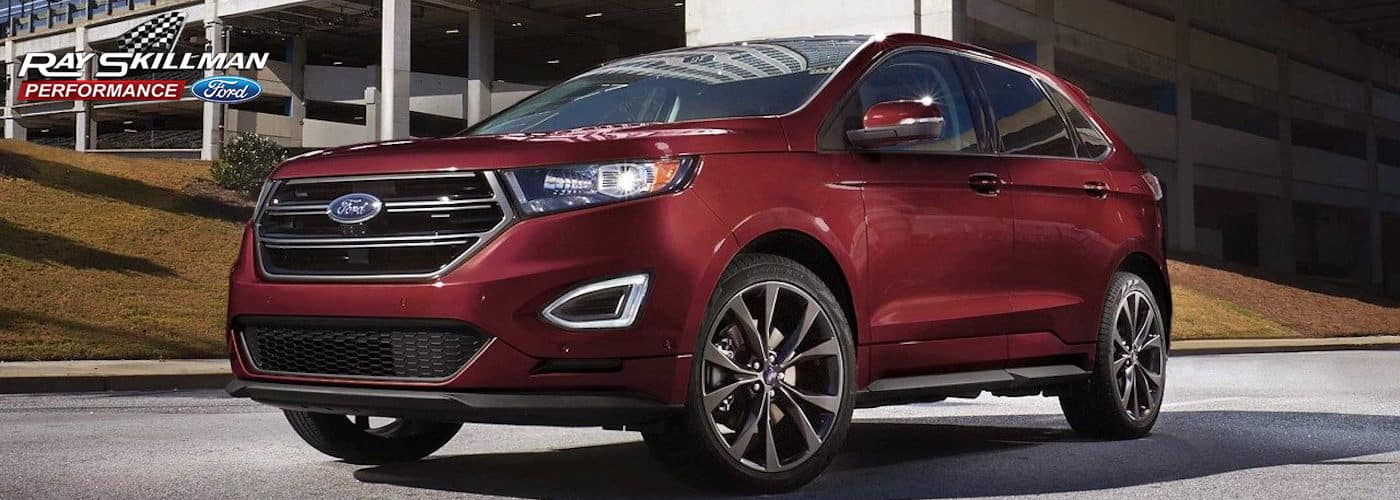 Ford Edge Indianapolis IN