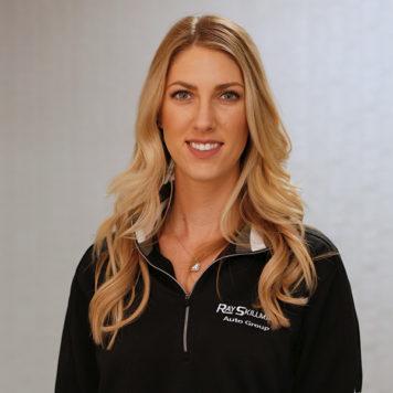 Brittany Skillman