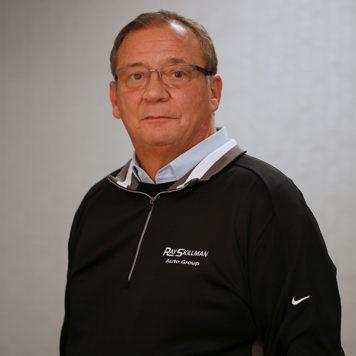 Gary Wehr