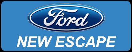 New-Ford-Escape