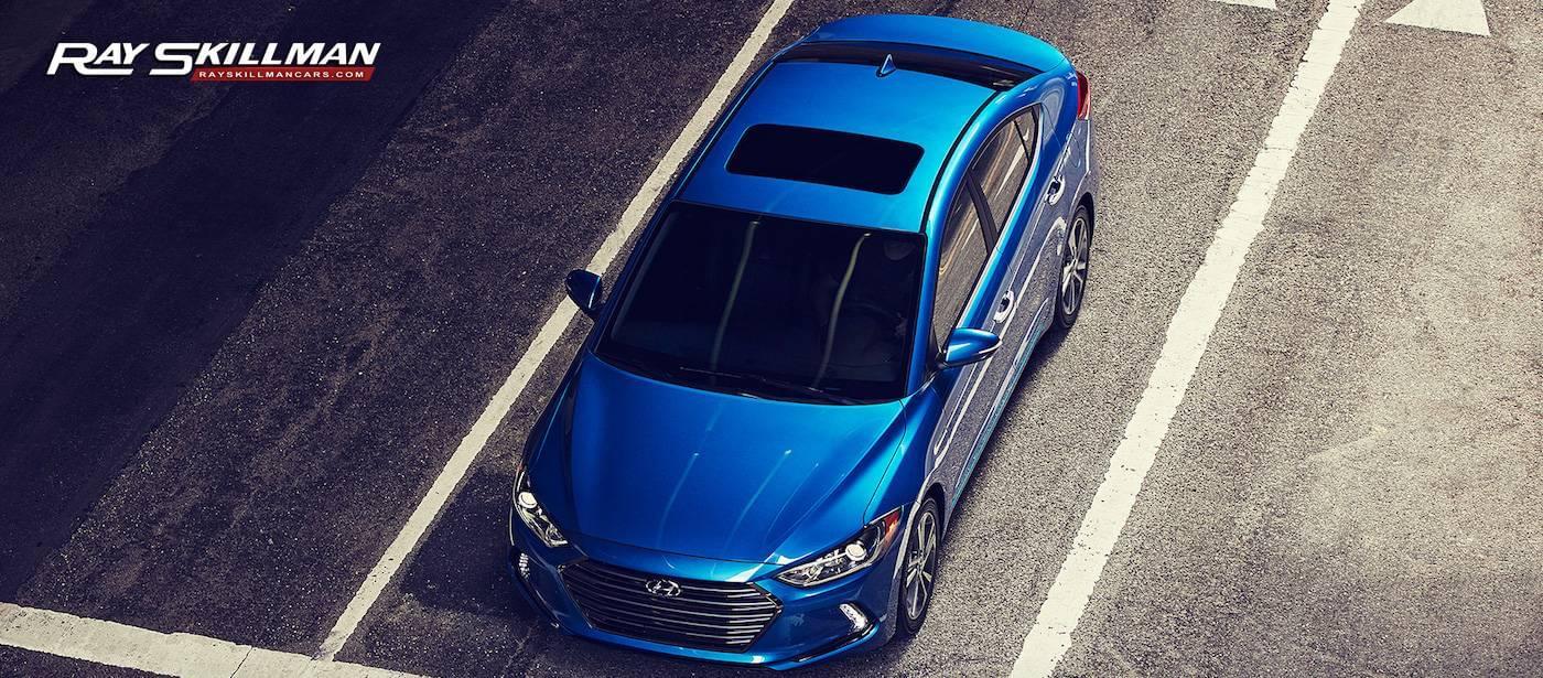 Hyundai Elantra Plainfield IN