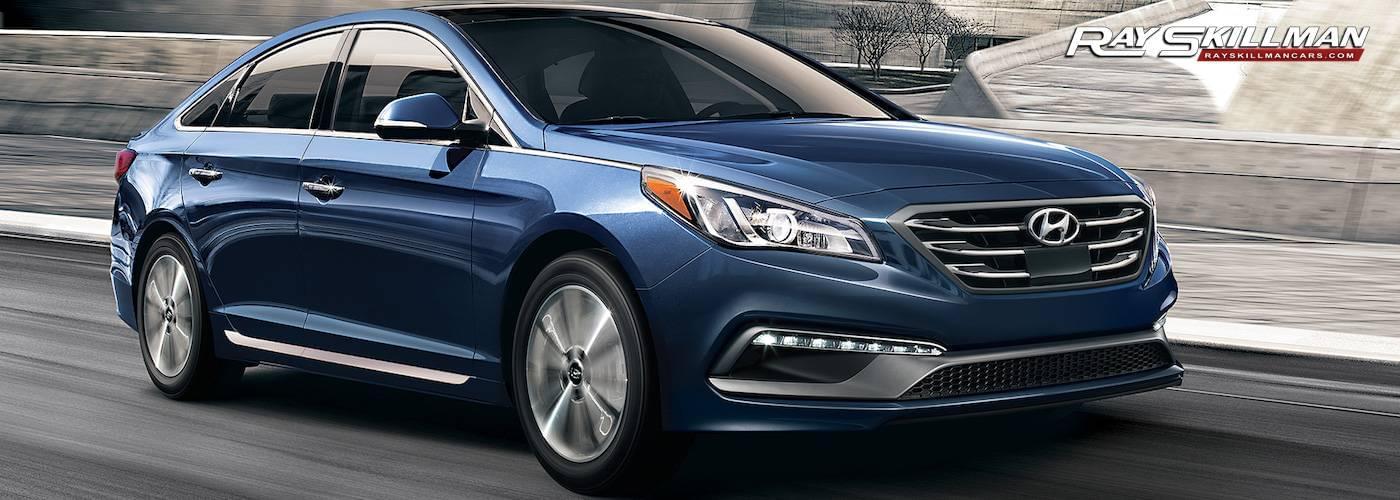 Hyundai Sonata Plainfield Indiana