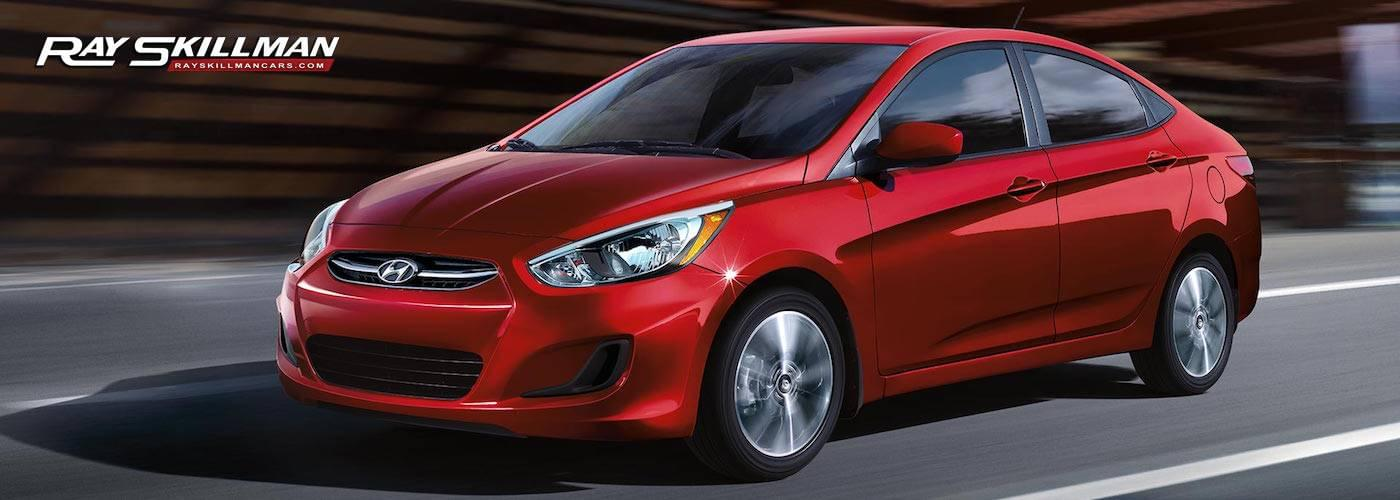 Hyundai Accent Plainfield IN