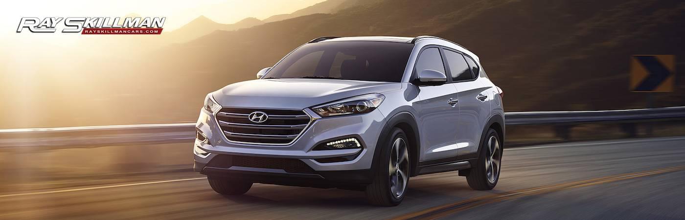 Hyundai Tucson Plainfield IN