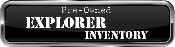 Pre-Owned Explorer Inventory