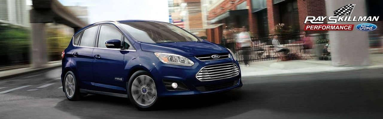 Ford C-Max Martinsville IN