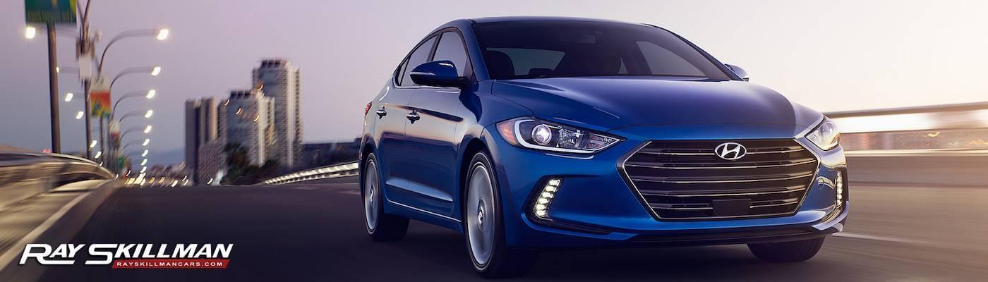 Hyundai Elantra Greenwood Indiana