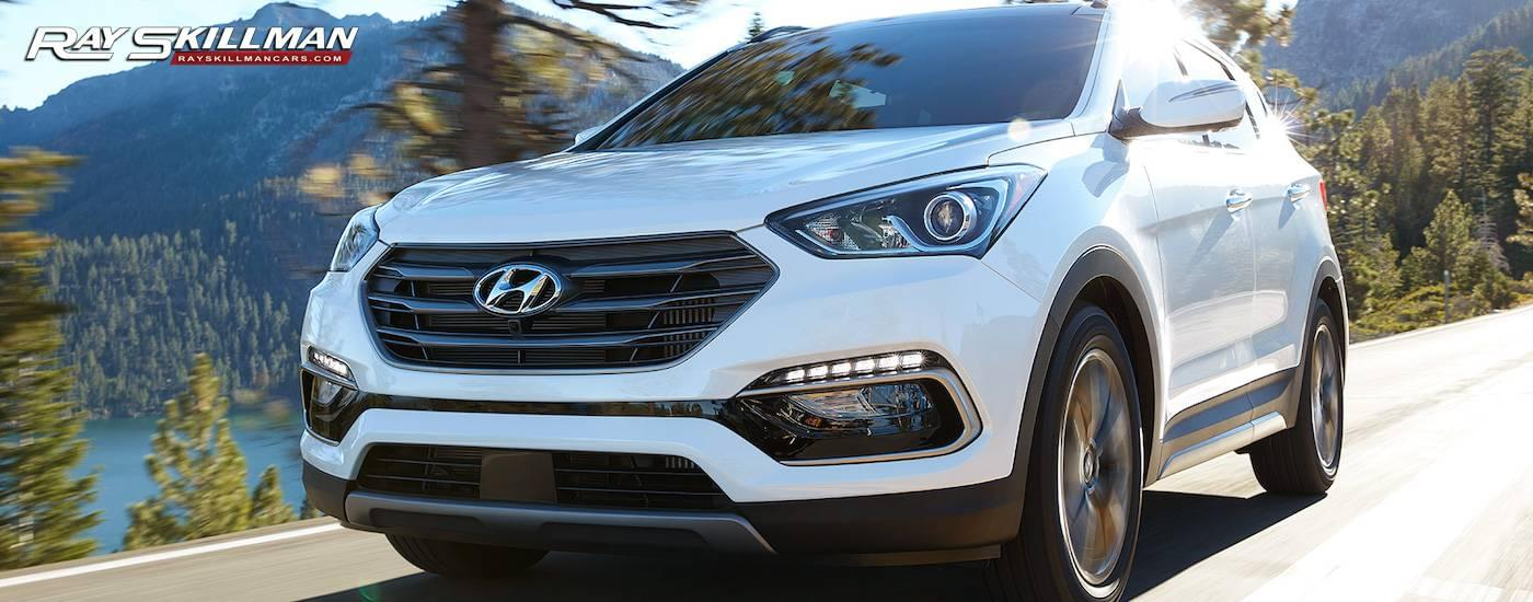 Hyundai Santa Fe Sport Greenwood IN