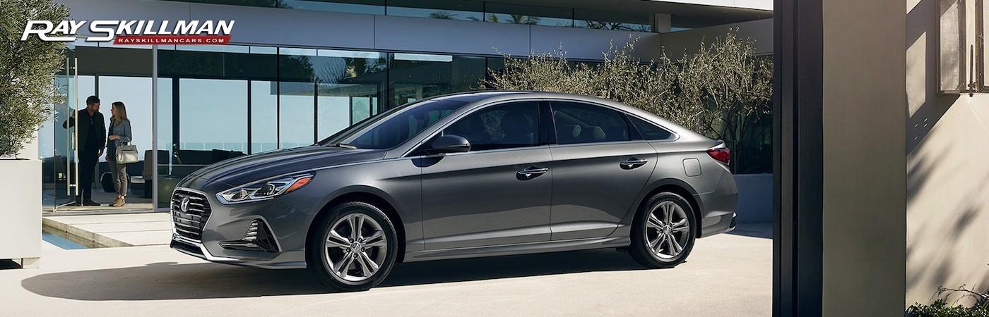 Hyundai Sonata Martinsville Indiana