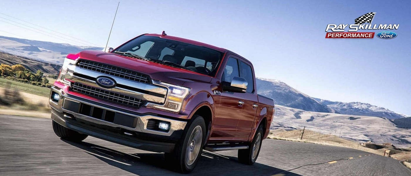 2018 Ford F-150 Plainfield IN