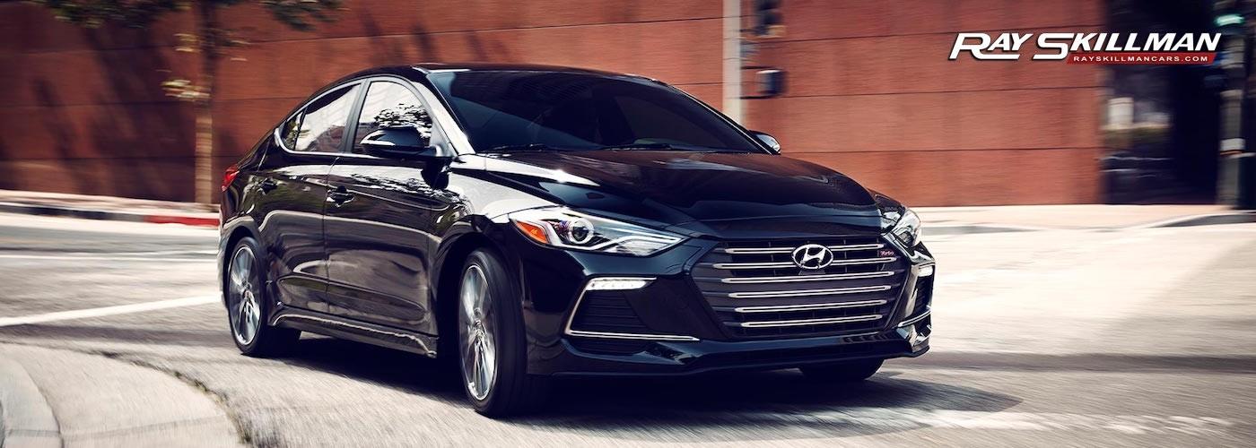 Hyundai Elantra Lawrence Indiana
