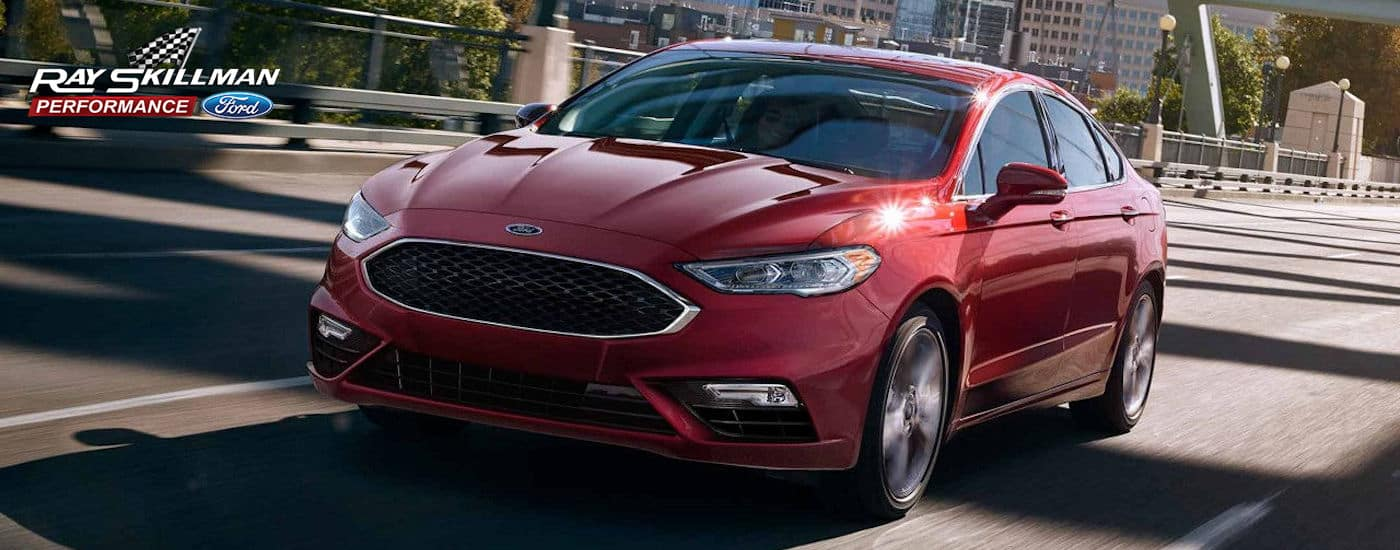 Ford Fusion Indianapolis IN