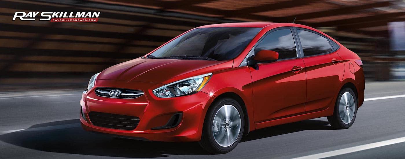 Hyundai Accent Martinsville Indiana