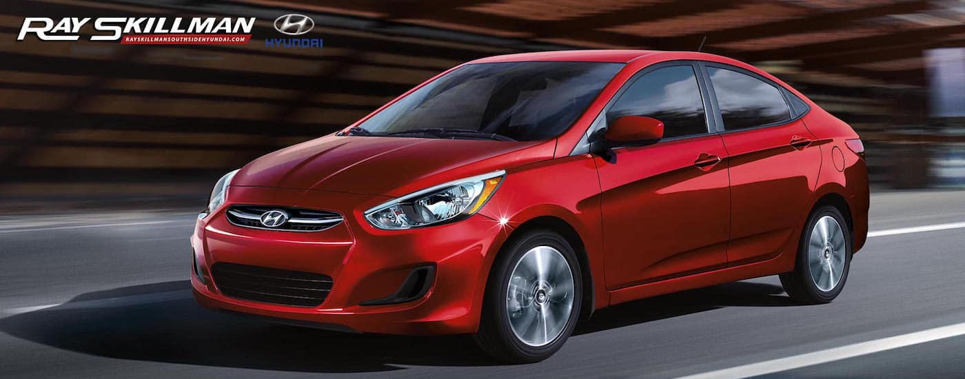 Hyundai Accent Lawrence Indiana