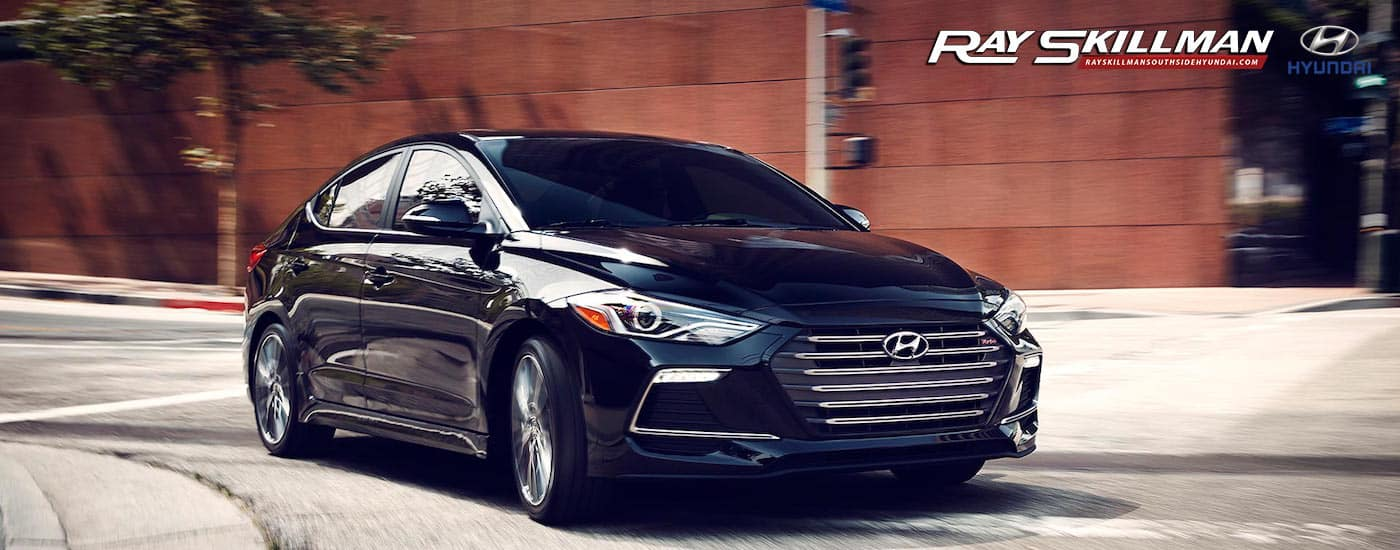Hyundai Elantra vs The Competition Indianapolis IN