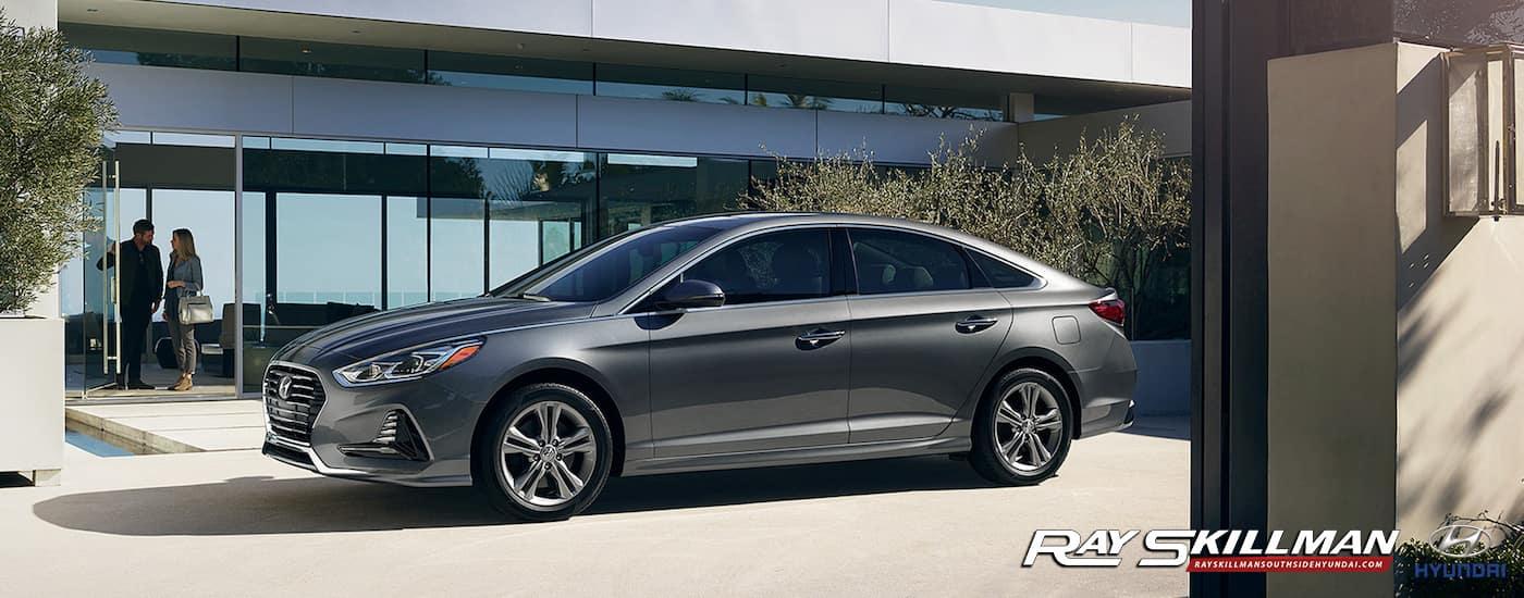 Hyundai Sonata vs Competition Indianapolis IN