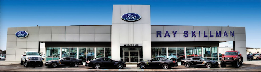 Ford Dealership Franklin >> Ford And Used Car Dealer Franklin Ray Skillman Ford