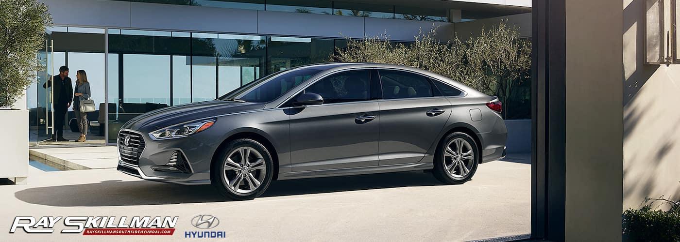 2018 Hyundai Sonata Indianapolis IN
