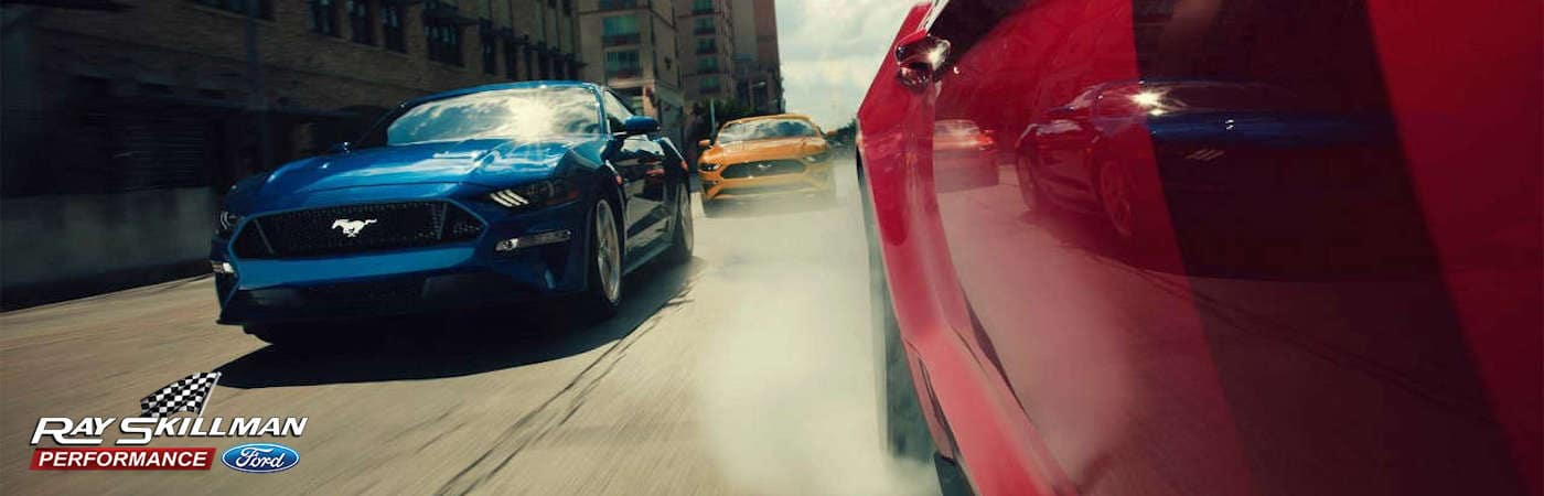 Ford Lease Specials Indianapolis IN