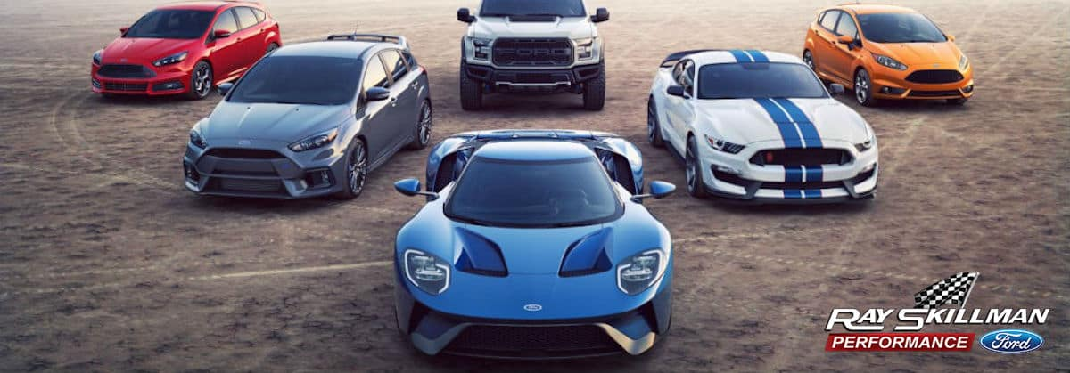 Ford Lease Specials Martinsville IN