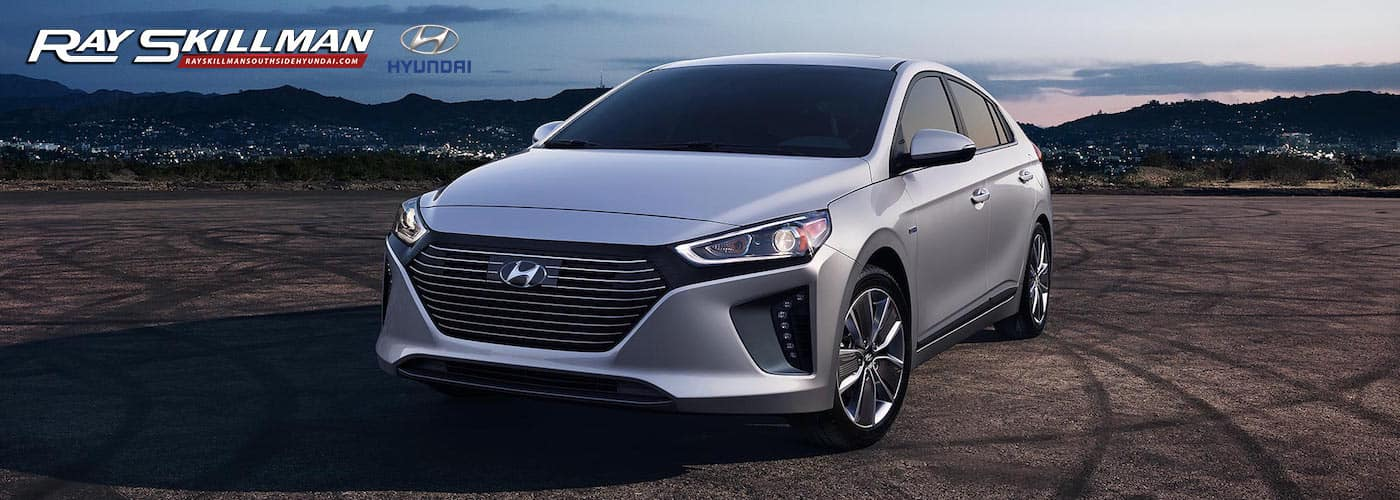 Hyundai Ioniq Hybrid Indianapolis IN