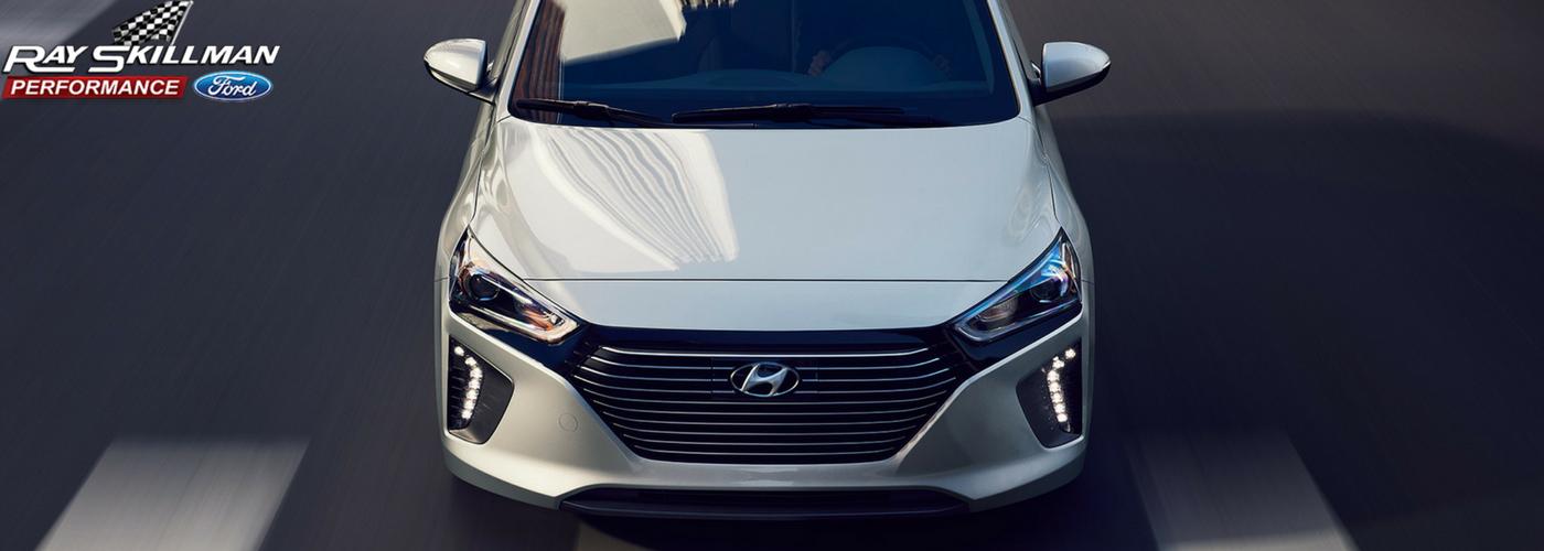 Hyundai Ioniq Hybrid Plainfield IN