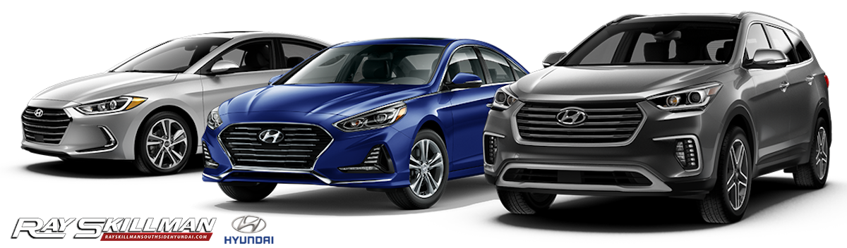 Hyundai Lease Specials Plainfield IN
