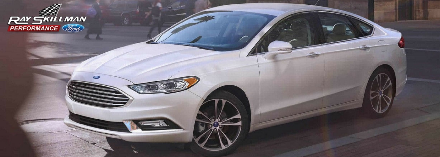 Ford Fusion Hybrid Indianapolis IN