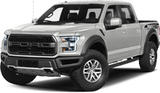 2019 Ford F-150 Raptor at Ray Skillman