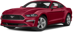 2019 Ford Mustang at Ray Skillman