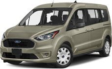 2019 Ford Transit Connect at Ray Skillman