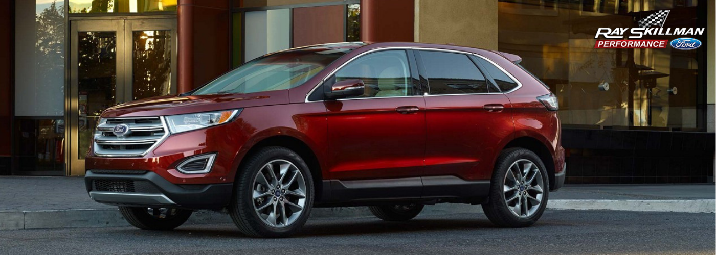 Ford Edge Franklin IN