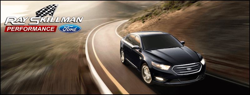 Ford-Taurus-Plainfield-IN