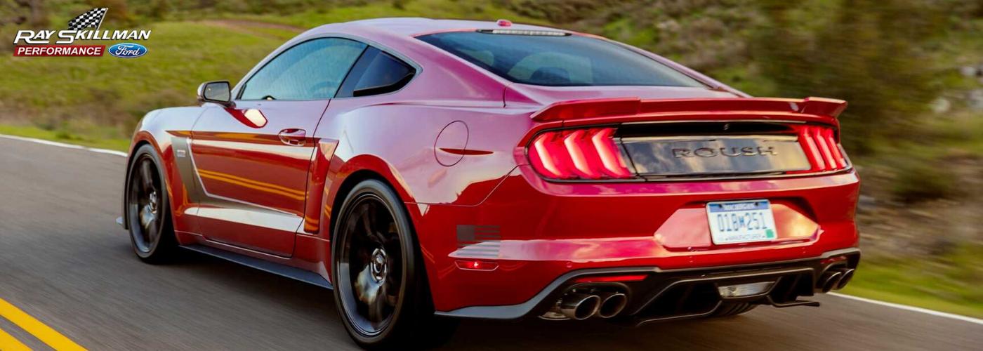 Roush Mustang for Sale
