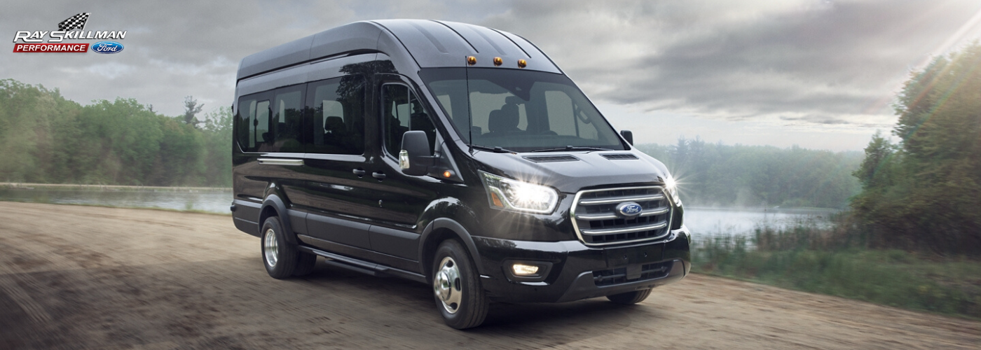 Ford Transit Indianapolis