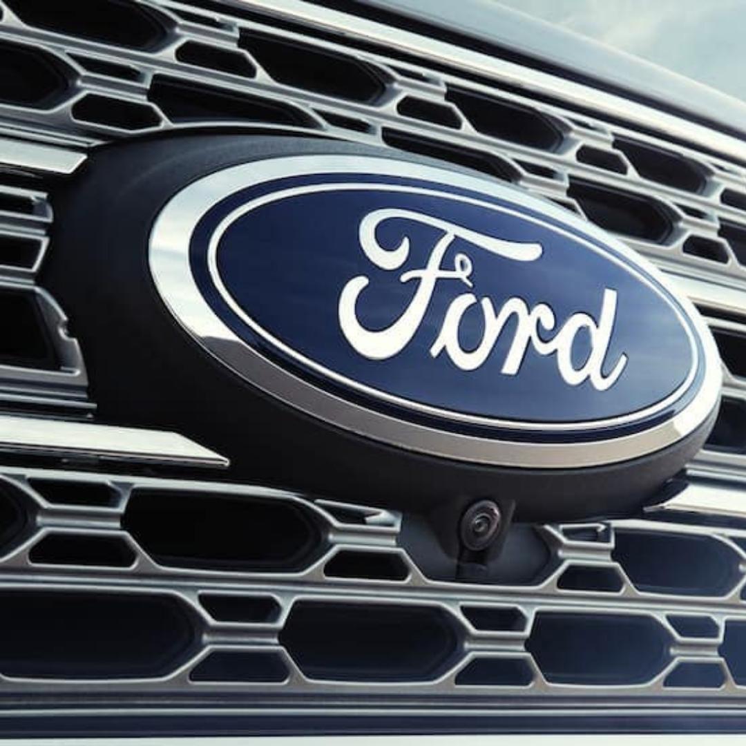 Ford Nameplate