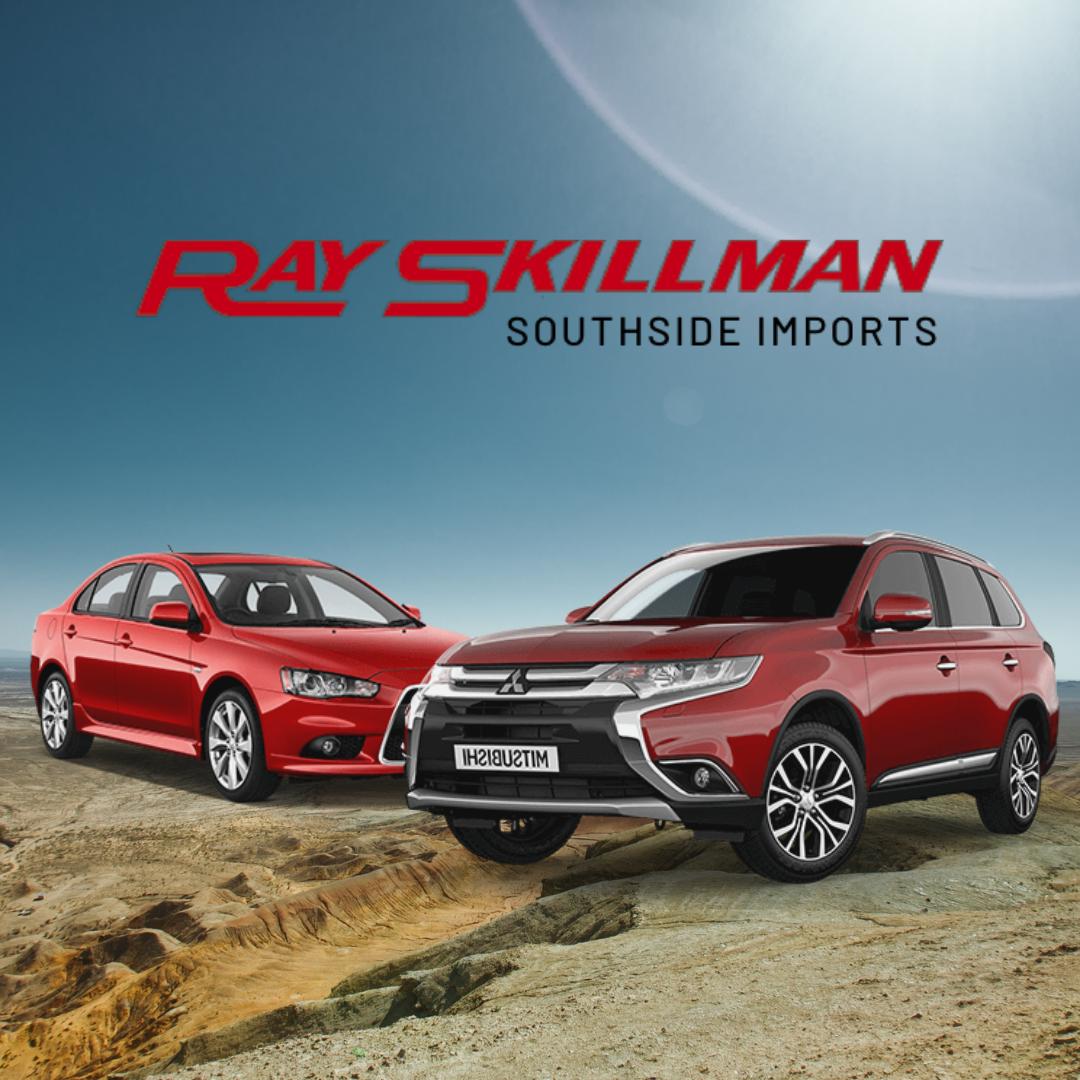 Ray Skillman Southside Imports