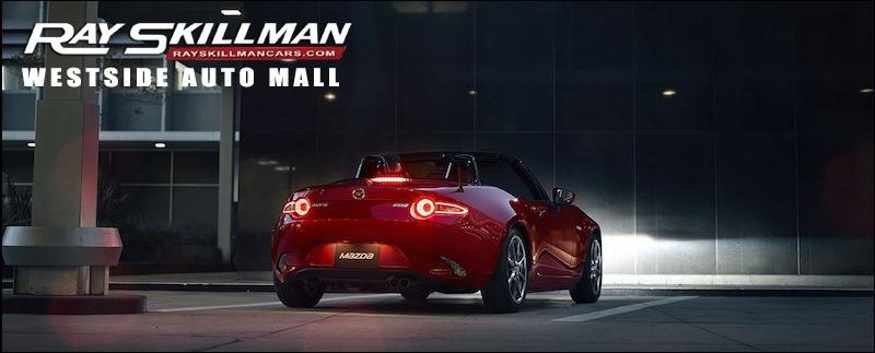 Mazda MX-5 Miata Indianapolis IN