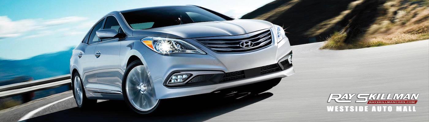 Hyundai Azera Carmel IN
