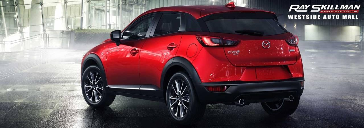Mazda CX-3 Greenwood IN