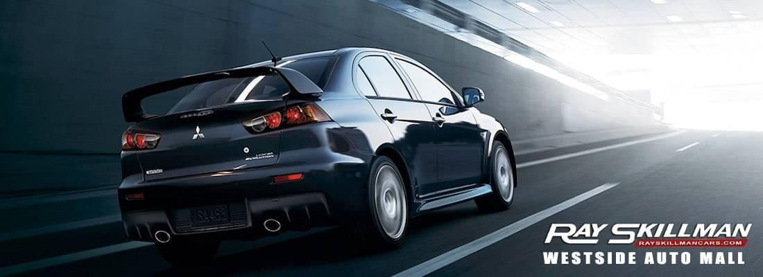 Mitsubishi Lancer Evolution Plainfield IN