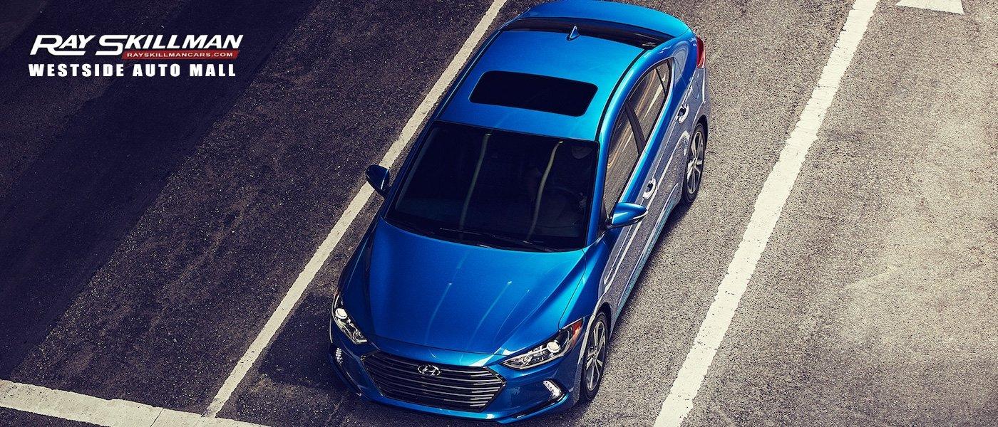 Hyundai Elantra Fishers IN