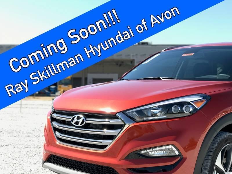 Ray Skillman Hyundai of Avon - 8775 E US HWY 36, Avon, IN 46123