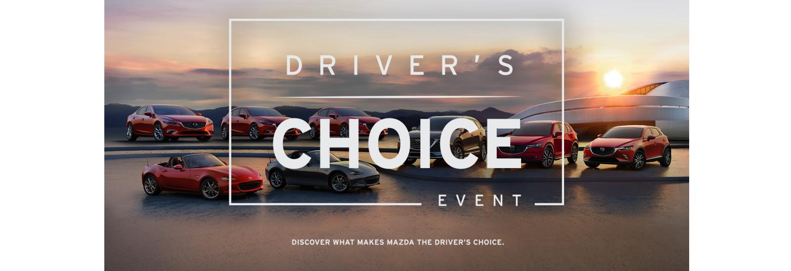 DriversChoice