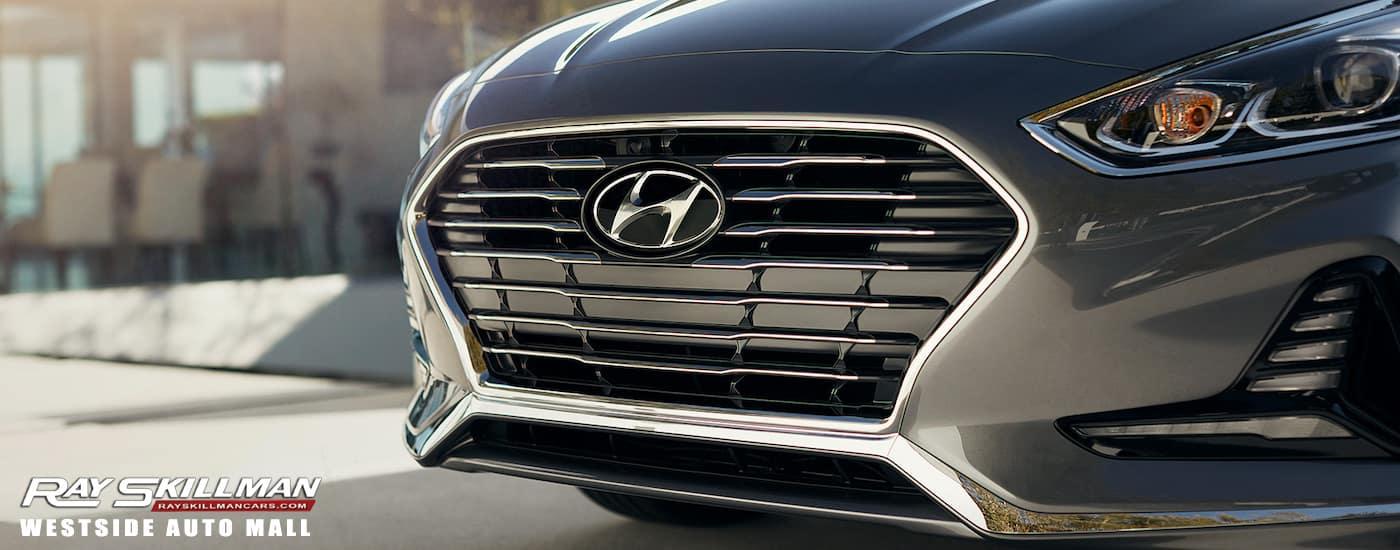 Hyundai Sonata Avon IN