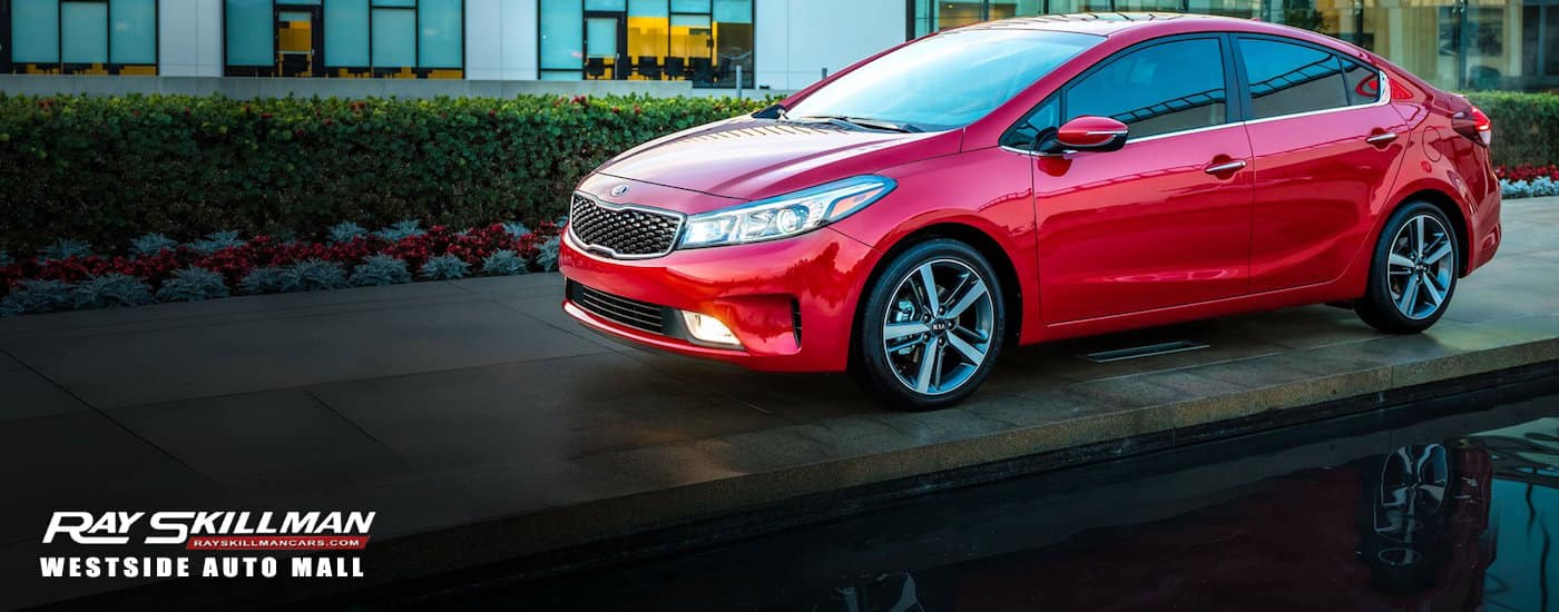KIA Forte Fishers IN