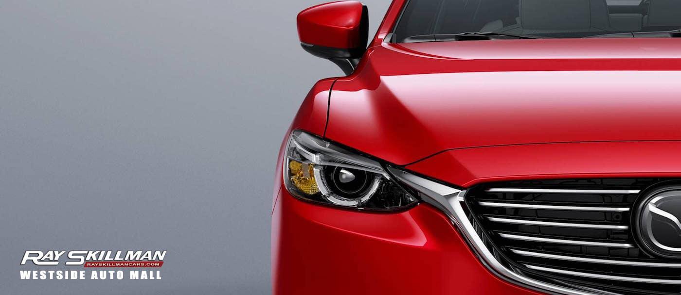 Mazda6 Carmel IN