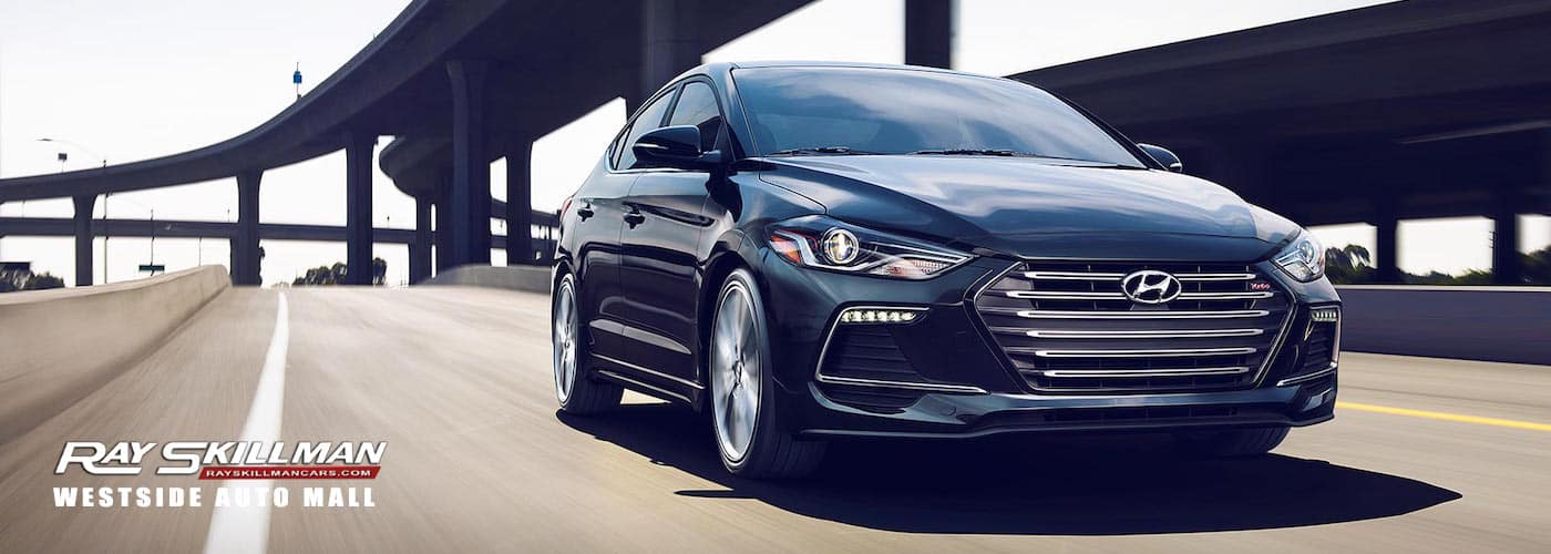 Hyundai Elantra Indianapolis IN