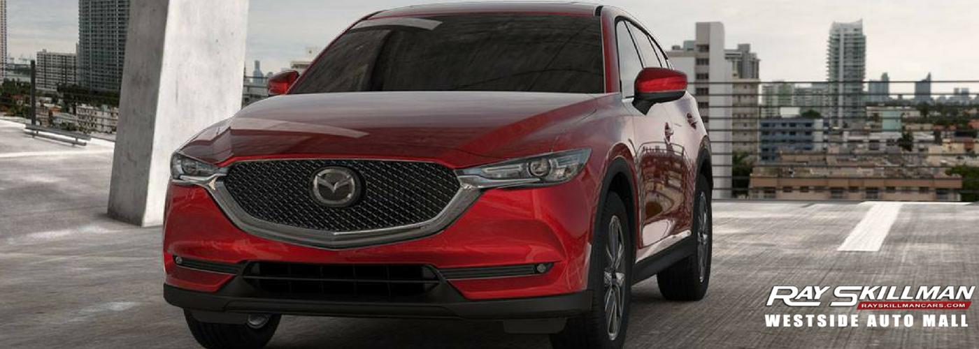 Mazda Lease Specials Indianapolis IN